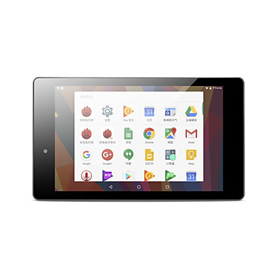 PIPO PIPO N7 7inch Android Tablet ( Android6.0 1920*1200 Quad Core 2GB+32GB )