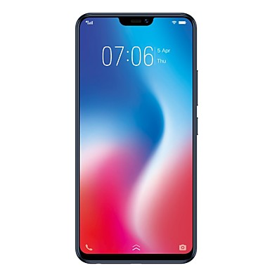 "vivo VIVO V9 6.3inch "" 4G Smartphone ( 4GB + 64GB 5mp / 16mp Qualcomm Snapdragon 626 3260mAh )"