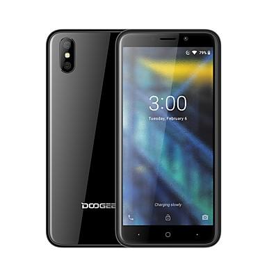 """DOOGEE X50 5 inch """" 3G Smartphone ( 1GB + 8GB 5+5 mp MediaTek MT6580 2000 mAh mAh )"""