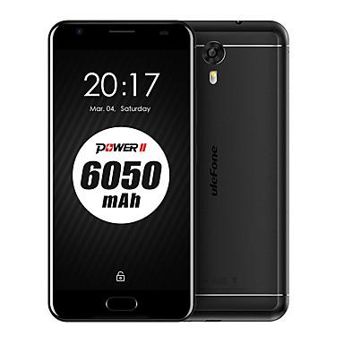 """Ulefone Power 2 5.5 inch """" 4G Smartphone (4GB + 64GB 8 mp / 13 mp MediaTek MT6750T 6050 mAh mAh) / 1920*1080"""