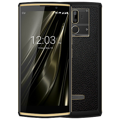 """OUKITEL K7 6 inch """" 4G Smartphone / Cell Phone ( 4GB + 64GB 13 mp MediaTek MT6750T 10000 mAh mAh ) / 6.0 / Dual Camera"""