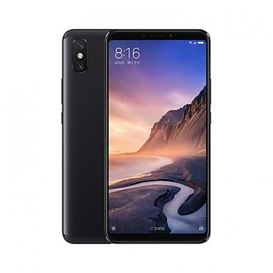 "Xiaomi MI Max 3 6.9 inch "" 4G Smartphone ( 4GB + 64GB 5 mp / 12 mp Snapdragon 636 5500 mAh mAh )"