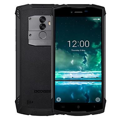 """DOOGEE S55 5.5 inch """" 4G Smartphone (4GB + 64GB 8 mp / 13 mp MediaTek MT6750T 5500 mAh mAh)"""