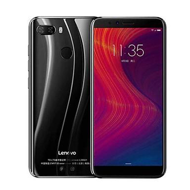 "Lenovo Lenovo K5 play L38011 MSM8937 5.7 inch "" 4G Smartphone ( 3GB + 32GB 2 mp / 13 mp 3000 mAh )"