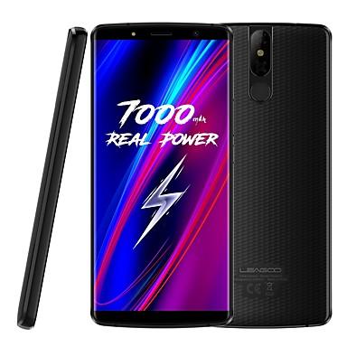 "LEAGOO POWER 5 5,99 pulgada "" Smartphone 4G (6 GB + 64GB 5 mp / 13 mp MediaTek MTK6763 7000 mAh mAh) / Doble cámara"