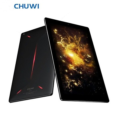 CHUWI HiPad 10.1 inch Android Tablet (Android 8.0 1920*1200 Ten core 3GB+32GB) / 128 / 3.5mm Earphone Jack