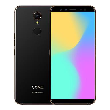 "GOME U7 mini 5.47 inch "" 4G Smartphone ( 4GB + 64GB 13 mp MediaTek Helio X20 2800 mAh mAh )"