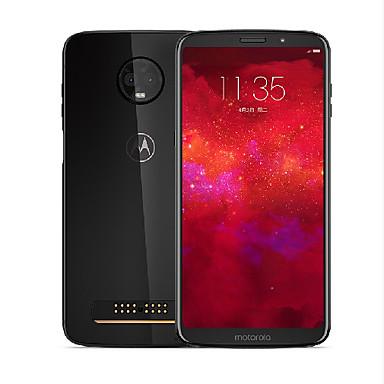 "MOTO Z3 XT1929-15 6.01 inch "" 4G Smartphone (6GB + 128GB 12+12 mp Qualcomm Snapdragon 835 3000 mAh mAh)"