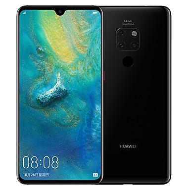 """Huawei Mate 20 CN 6.5 pulgada """" Smartphone 4G (6 GB + 64GB 8 mp / 12 mp / 16 mp 4000 mAh mAh)"""