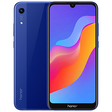 "Huawei Honor 8A(Global Version) 6.1 inch "" 4G Smartphone ( 2GB + 32GB 13 mp 3020 mAh mAh )"