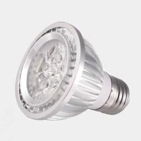 1pc 3 W LED spotlampen 110 210 lm E26 / E27 3 LED kralen Creatief Warm wit Koel wit 85 265 V ...