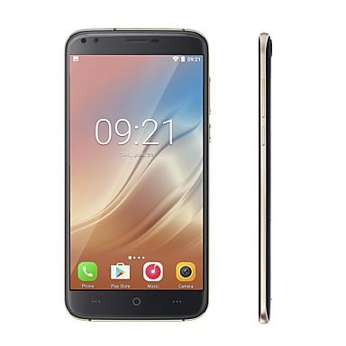 DOOGEE DOOGEE X30 5.5 inch 3G Smartphone (2GB + 16GB 8 MP Quad Core 3360mAh)