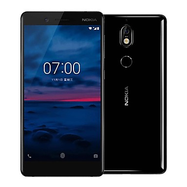 "Nokia 7 5.2inch "" 4G Smartphone (4GB + 64GB 16MP Snapdragon 630 3000mAh)"