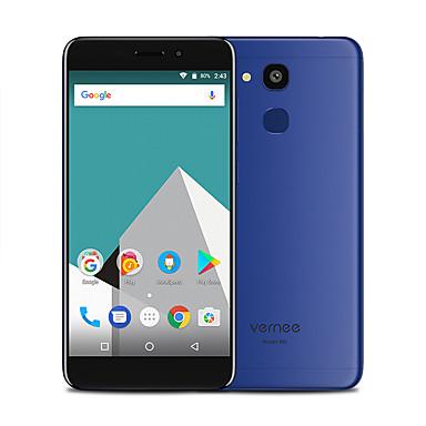 Vernee M5 5.2 inch 4G Smartphone (4GB + 32GB 13MP Octa Core 3300mAh)