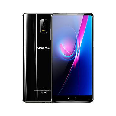 "K1 Trio 6.1-6.6 "" 4G Smartphone ( 6GB + 128GB 2 MP 16MP Other 4200mAh)"