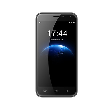 Homtom® HT3 Pro RAM 2GB + ROM 16GB Android 5.1 4G Smartphone With 5.0'' Screen, 13Mp Back Camera,Dual SIM & Quad Core