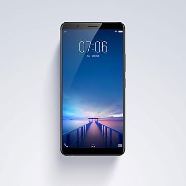 VIVO X20 PLUS 6.4 inch Cell Phone (4GB + 64GB 12 MP + 5 MP Octa Core 3905)