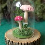 Tiny Woodland Terrarium Lia Griffith