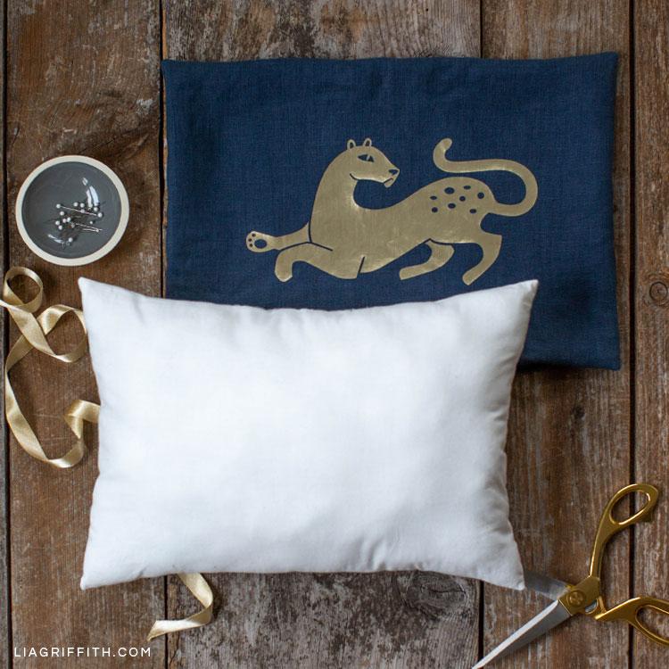 make pillow filling