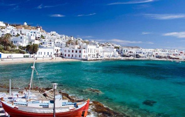 Отдых в Греции Фото | Острова Греции