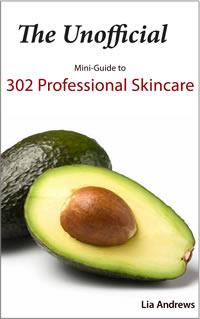302 Professional Skincare