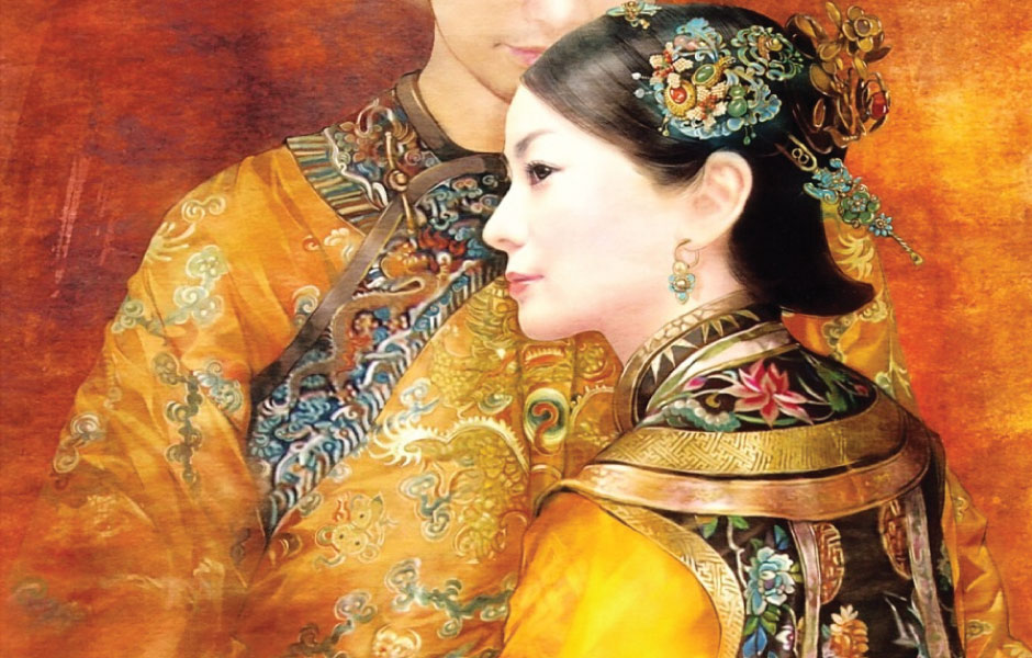 Daoist Sexuality