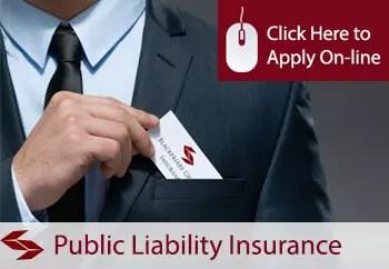 building foremans public liability insurance