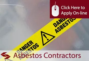 asbestos removers public liability insurance