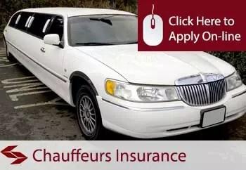chauffeurs public liability insurance