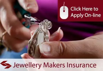 jewellery makers public liability insurance