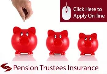 pension trustees liability insurance