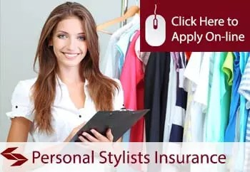 personal stylists liability insurance