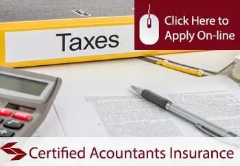 certified accountants public liability insurance