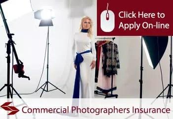 commercial photographers public liability insurance