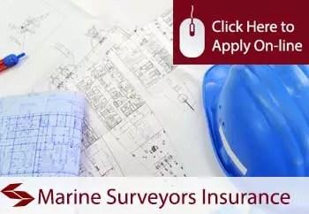 marine surveyors public liability insurance