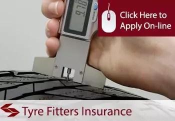 mobile tyre fitters public liability insurance