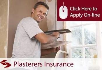 plasterers liability insurance