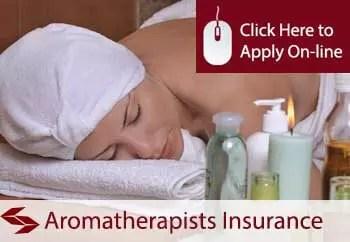 aromatherapists public liability insurance
