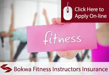 bokwa fitness instructors public liability insurance