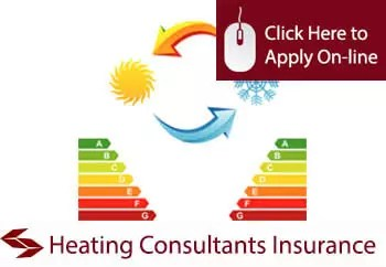 heating consultants public liability insurance