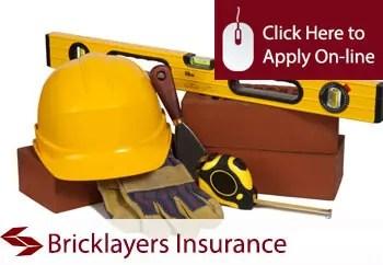 bricklayers public liability insurance