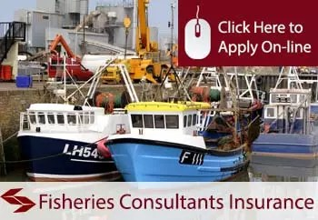 fisheries consultants liability insurance
