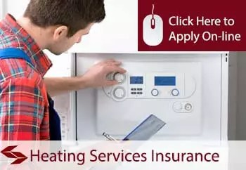 heating services liability insurance