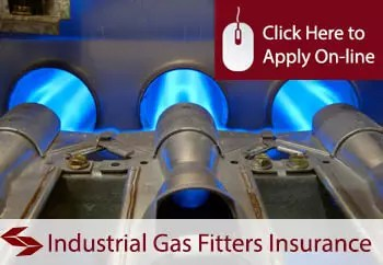 industrial gas fitters liability insurance