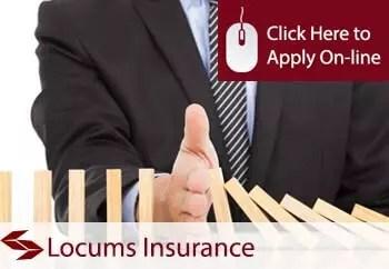locums liability insurance