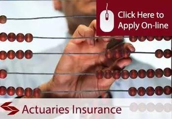 actuaries public liability insurance