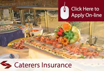licensed caterers liability insurance