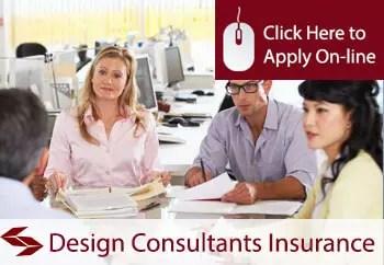 design consultants liability insurance