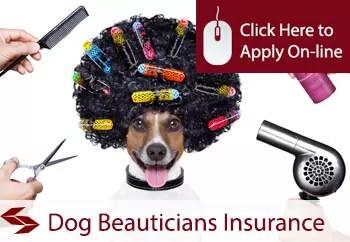 dog beauticians public liability insurance
