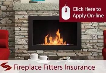 fireplace fitters public liability insurance